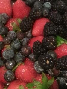 Beautiful Berries!
