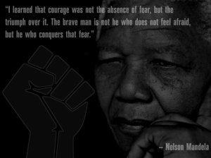 triumph-over-fear-nelson-mandela