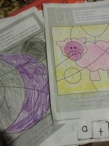 Kindergarten Studies