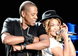 Jay Z & Beyonce perform at Coachella  Photo Credit: vibevixen