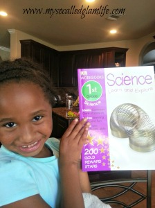 Audra and science