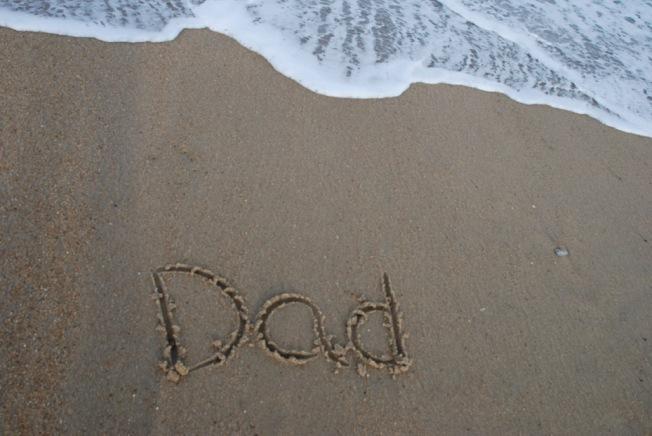 dad imaged