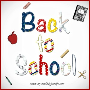 Back to school new